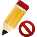 validated, not, edit icon