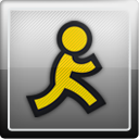 aol,social,socialnetwork icon