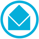 open, mb, mail icon