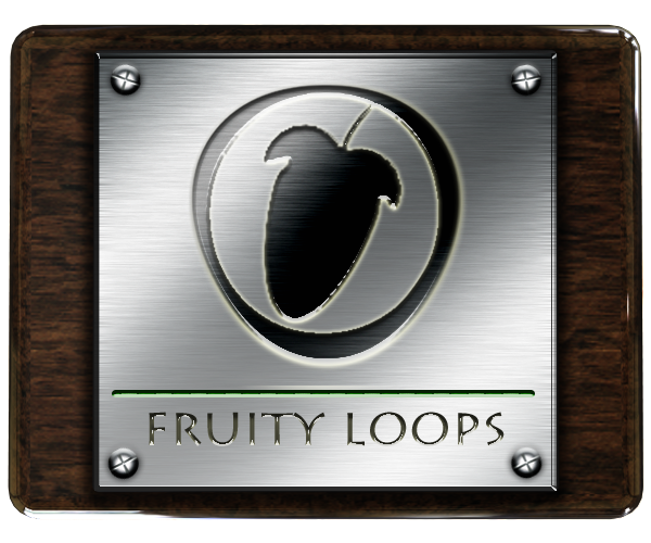 loop, fruity icon