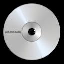 hd,dvd,ram icon