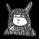 tetedane icon
