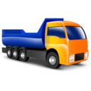 truck,transport,automobile icon