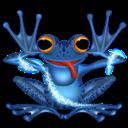 Azureus icon