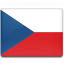 republic, czech, flag, czech replublic icon