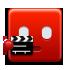 Film, Movies icon