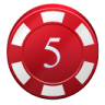 Chip 5 icon