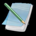 blocnote icon