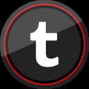 social, logo, media, tumblr icon