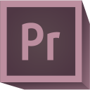Pro Premiere Cloud Creative Adobe Cc Icon Adobe Creative Cloud Icon Sets Icon Ninja
