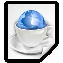Applet, Application, File, Java icon