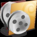 golden,movie,folder icon