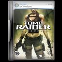 Raider, Tomb, Underworld icon