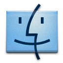 Dock Finder alt icon