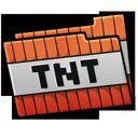 tnt, folder icon