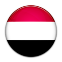 flag,yemen,country icon