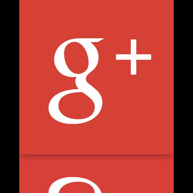 mirror, google+ icon