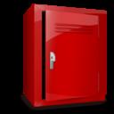 locker,empty,blank icon