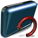 subscriptions, folder icon