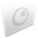 design, folder, ghost, bombia icon