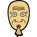 User 3 icon