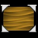 orange,user,desktop icon
