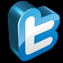 Block, Twitter icon