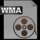 wma,audio icon