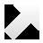 right, top, arrow icon