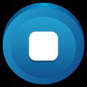 Button Stop icon