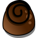chocolate 3 icon