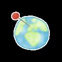 Location icon