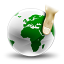 Internet Link icon
