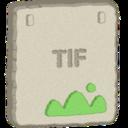 folder,tif icon