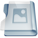 Graphite pictures icon
