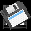 disk, floppy, drive icon