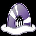 Snow Disc icon