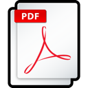 adobe, pdf, file icon