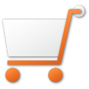 buy, red, commerce, cart, shopping cart, shopping icon