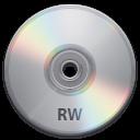 Device CD RW icon