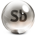 Adobe, Soundbooth icon