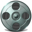 film roll, film, imovies icon