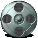 film roll, film, imovies icon