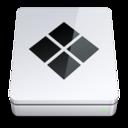 capsule,window icon