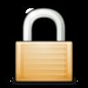 dialog password icon