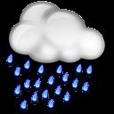 Heavy Rain icon