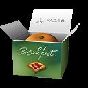 Box, Breakfast icon