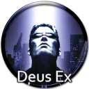 Deus, Ex icon