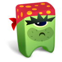 Pirate Creature icon