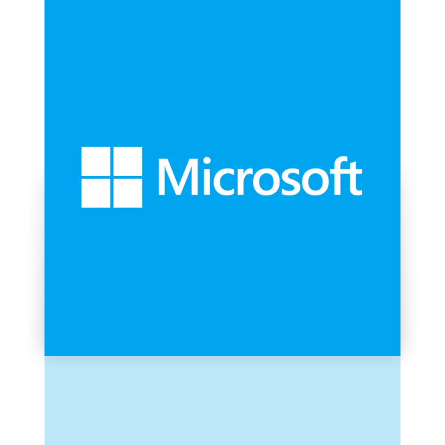 new, mirror, microsoft, logo icon